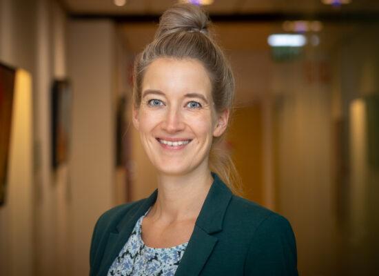Ingrid Dragstra
