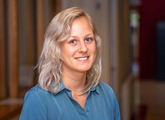 Sandra Dijkstra