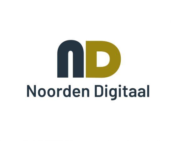 Logo van Noorden Digitaal