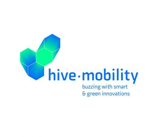 Logo van Hive.Mobility