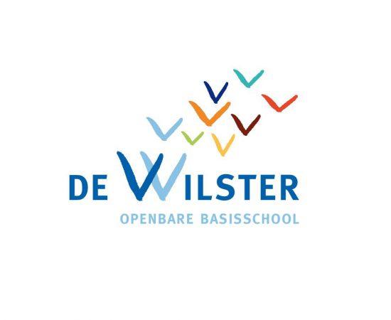 Logo van Openbare Basisschool De Wilster