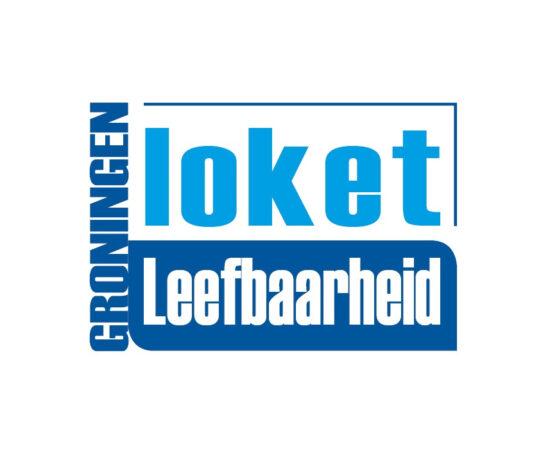 Logo van Loket Leefbaarheid